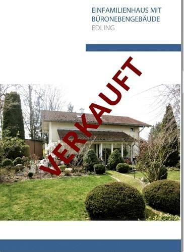 Edling Haus Zu Verkaufen