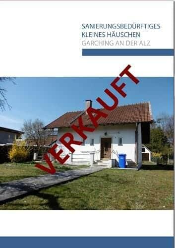 Garching An Der Alz Haus Zu Verkaufen