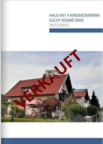 Trostberg Haus Verkaufen