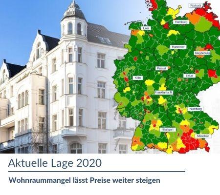 Rosenheim - Immobilienpreise steigen weiter