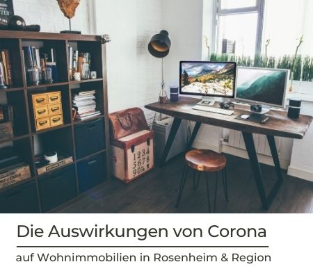 Die Auswirkungen von Corona Rosenheim